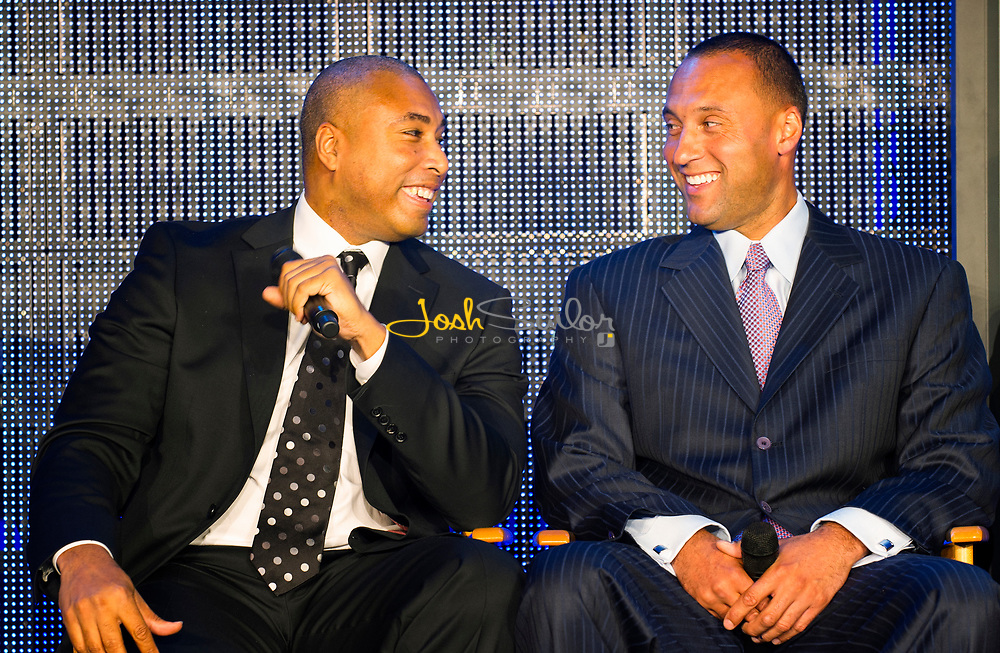 Herbie Williams & Derek Jeter