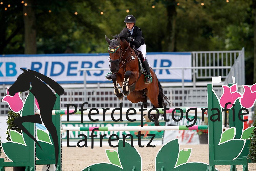 Schulze Topphoff, Marie (GER) Abercrombie<br /> Münster - Turnier der Sieger 2017<br /> © www.sportfotos-lafrentz.de/Stefan Lafrentz