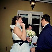 New Orleans Wedding Ceremony French Quarter 1216 Studio - Wedding Photographer