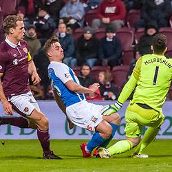 Hearts v Kilmarnock | Scottish Premiership | 27 February 2018