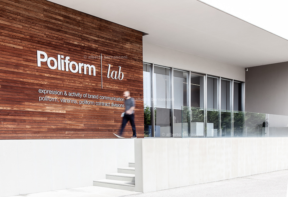 Inverigo, Poliform lab