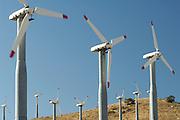 Windmills, Windmill, Wind Farm, Wind Power, Wind Turbine, Tehachapi, California