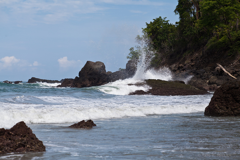 Arenas del Mar Resort, Manuel Antonio, Costa Rica