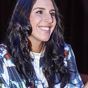 NLD/Amsterdam/20160409 - Eurovision in Concert 2016,  Jamala - Susana Dzhamaladinova uit Oekraïne / Ukraine