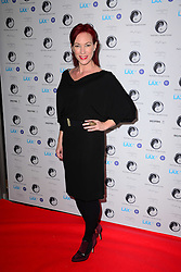 Tanya Franks during the Triforce Film Festival, London, United Kingdom. Sunday, 8th December 2013. Picture by Nils Jorgensen / i-Images