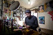 Project   Art in Zaatari Refugee Camp