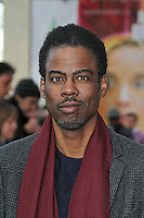 LONDON - MAY 11: Chris Rock attends the UK film premiere of '2 Days In New York' at the Odeon cinema, Kensington High Street, London, UK. May 11, 2012. (Photo by Richard Goldschmidt)