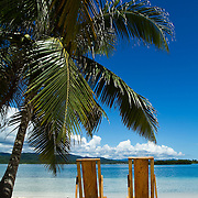 Yandup beach scenario. San Blas, Panama