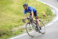 Simon Geschke - Giant Alpecin - 20.05.2015 - Tour d'Italie - Etape 11 : Forli / Imola <br />Photo : Sirotti / Icon Sport