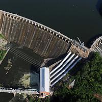 Carolinas River Dams
