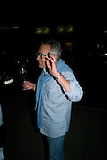 STEPHEN BAYLEY, Book launch for ' The Fame Formula' by Mark Borkowski. Partridge Fine art. New Bond St. London. 11 September 2008 *** Local Caption *** -DO NOT ARCHIVE-© Copyright Photograph by Dafydd Jones. 248 Clapham Rd. London SW9 0PZ. Tel 0207 820 0771. www.dafjones.com.