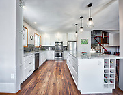 Kitchen Renovation - Tait House<br />