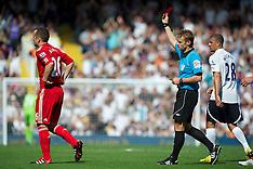 110918 Tottenham v Liverpool