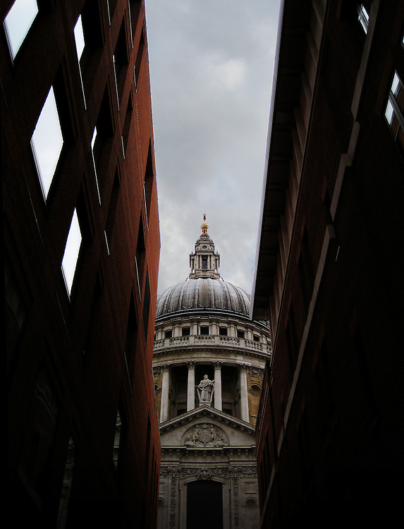 Old and New - <br />