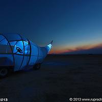 Burning Man 2013 Artistic Photos