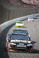June 14, 2009: 39 Ryan Newman at the Life Lock 400 race, Michigan International Speedway, Brooklyn, MI.