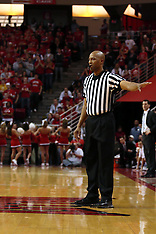 Bert Smith referee photos