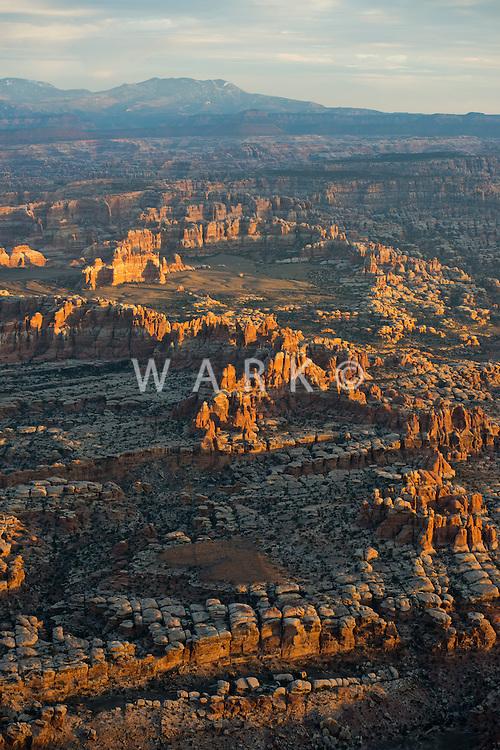 Canyonlands, Utah. Dec 2013.