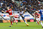 Wigan Athletic v Nottingham Forest 250217