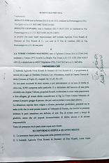 20170322 DOCUMENTI PASTORE ABUSIVO OSTELLATO COSIMO LA TORRE