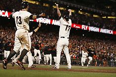 20101020 - NLCS Philadelphia Phillies at San Francisco Giants (Major League Baseball)