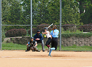 Mahwah Thunderbirds Softball