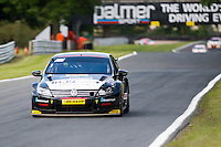 #1 Colin Turkington Volkswagen CC Team BMR