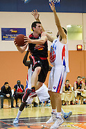 Finals Flames v East Perth Game 2 Men