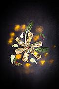 Pie Flower