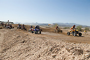 Worcs ATV Racing, Round #3, Lake Havasu City, Arizona