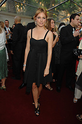 SIENNA MILLER at the Glamour magazine Women of the Year Awards held in the Berkeley Square Gardens, London W1 on 5th June 2007.<br /><br />NON EXCLUSIVE - WORLD RIGHTS