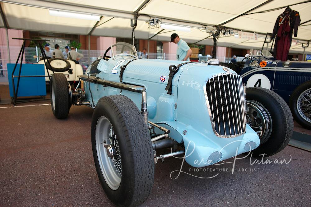 7th Grand Prix de Monaco Historique
