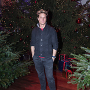 NLD/Hilversum /20131210 - Sky Radio Christmas Tree For Charity 2013, Winston Post