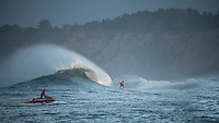 Mavericks 2014, Half Moon Bay, Competition