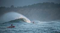 Mavericks 2014, Half Moon Bay, Competition