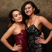 Papatoetoe High Ball 2018 - Twilight
