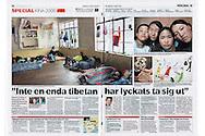 Dagens Nyheter, Sweden