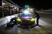 October 10-12, 2019: IMSA Weathertech Series, Petit Le Mans: #86 Meyer Shank Racing w/ Curb-Agajanian Acura NSX GT3, GTD: Mario Farnbacher, Trent Hindman, Justin Marks, AJ Allmendinger