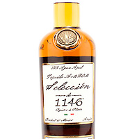 ArteNOM 1146 anejo tequila -- Image originally appeared in the Tequila Matchmaker: http://tequilamatchmaker.com