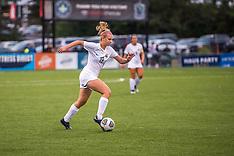 Women's Soccer vs Washington U