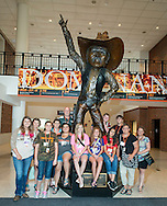 4-H Round Up 2015 County attendees4-H Round Up 2015 County attendees