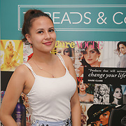 Christine is a presenter and blogger Instagram Lovesxtine attends the Threads & Co Beauty launches permanent retail concept store everything from coffee to beauty to retail therapy on 24th May 2017. by See Li
