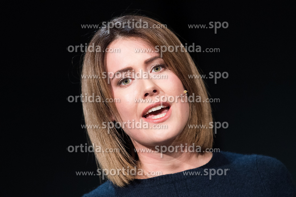 """20.03.2019, Radio Kulturhaus, Wien, AUT, Ö1, Sendung """"Klartext"""" zur Europawahl 2019, im Bild TEXT // during political discussion of the Austrian Broadcasting Corporation according to EU elections 2019 in Vienna, Austria on 2019/03/20, EXPA Pictures © 2019, PhotoCredit: EXPA/ Michael Gruber"""