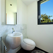 interior of house, <br /> bathroom new trend design