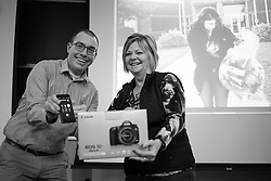 Indiana News Photographer Association held their annual photo contest, Saturday, Feb. 20, 2016 at Indiana University in Bloomington.
