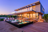 Home, Amagansett, NY Designed by Stelle Lomont Rouhani Architects