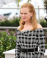 Actress Nicole Kidman at the Heminway & Gellhorn photocall at the 65th Cannes Film Festival France. Friday 25th May 2012 in Cannes Film Festival, France.