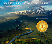 Book Project - Snake River Discovered