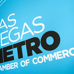 Las Vegas Metro Chamber of Commerce in Carson City (031915)