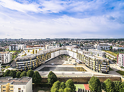 AS.Architecture-Studio • The Digital Fort, Issy-les-Moulineaux